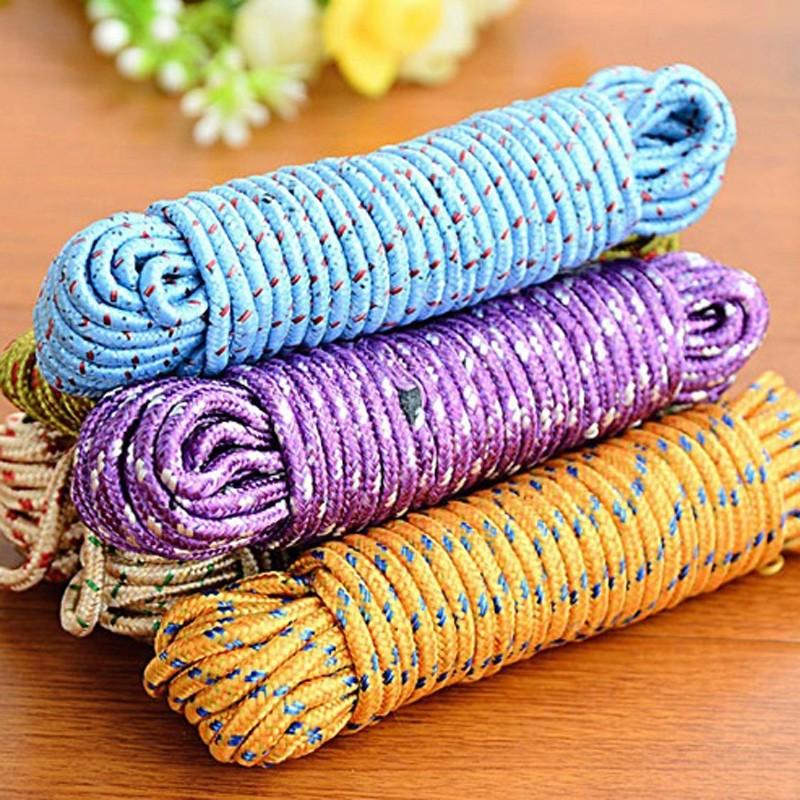俏朵 晾衣绳 10米 单根款