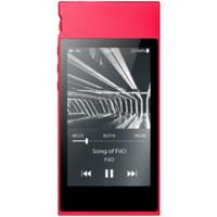 飞傲(FiiO)M7 便携无损音乐播放器 红色