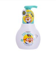 Pororo 儿童健康抑菌消毒洗手液 300ml/瓶 *3件
