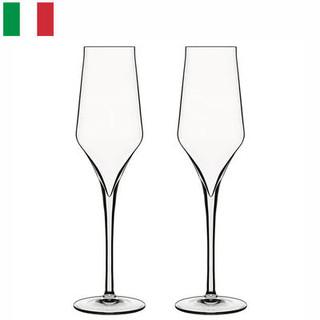 Luigi Bormioli Supremo 玻璃香槟葡萄酒杯 240ml*2只装