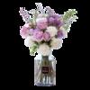 FLOWERPLUS 花加 悦花 订阅鲜花 4束
