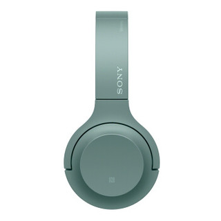 SONY 索尼 WH-H800 头戴式耳机