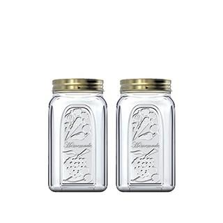 Pasabahce 帕莎帕琦 玻璃密封罐