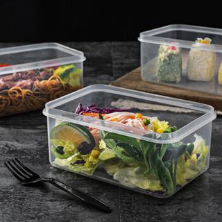 普业 塑料保鲜盒