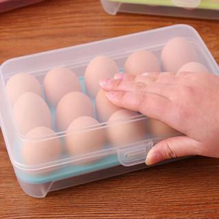 红凡 厨房鸡蛋盒