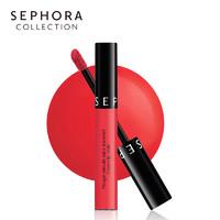 Sephora 丝芙兰 cream lip stain 哑光染唇膏 (41)