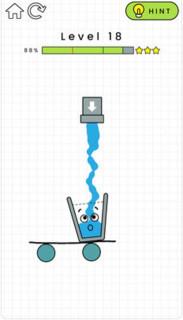 《Happy Glass》iOS数字版游戏