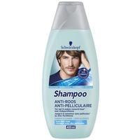 凑单品:Schwarzkopf 施华蔻 男士去屑滋润洗发水 400ml