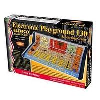 Elenco 埃伦克 130合1电子游乐场和学习中心