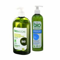 Biosecure 安悦 秀发洗护套装