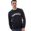 NEW ERA New York Yankees 男士纯棉圆领套头卫衣 *3件 £64.03(约560.73元,合186.91元/件)