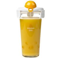Glasslock 三光云彩 PC618 玻璃水杯 450ml