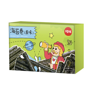 Be&Cheery 百草味 海苔卷