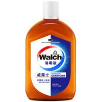 Walch 威露士 家用消毒液 600ml