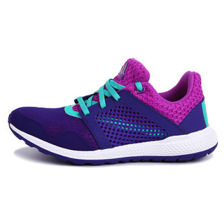adidas 阿迪达斯 女童慢跑运动鞋