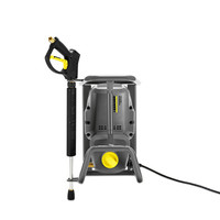 Karcher 卡赫 HD 5/11 Cage 商用高压洗车机 洗车店专用