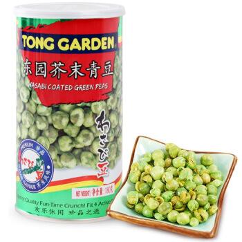 TONG GARDEN 东园 芥末青豆 180g