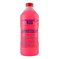 普速(PUSU)全能防锈防冻液 水箱宝 冷却液-35℃ 红色1.5kg 四季通用 *3件