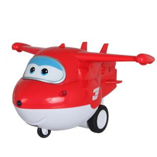 AULDEY 奥迪双钻 超级飞侠 710710 遥控滑行飞机-乐迪