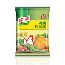 家乐 鸡精调味料厨房烹饪煲汤炒菜450g *17件