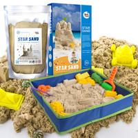 Joan Miro 美乐  儿童太空玩具沙 星空沙组合套装