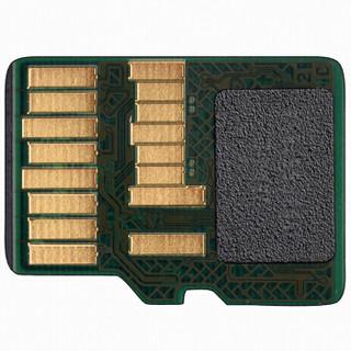 TOSHIBA 东芝 64GB R270M/S-W150M/S MicroSDXC Class10 UHS-II U3 TF存储卡