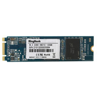 KINGBANK 金百达 KM210 固态硬盘 120GB M.2接口(SATA总线)