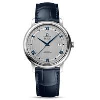1日0点、61预告:OMEGA 欧米茄 DE VILLE 碟飞系列 424.13.40.20.02.003 男士机械手表