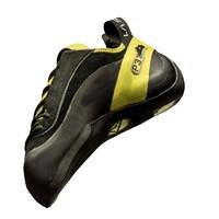 LA SPORTIVA 拉思珀蒂瓦 Adam Ondra 签名限量纪念版 MIURA XX 攀岩鞋