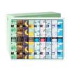 SCENT LIBRARY 气味图书馆 自然系列套装淡香水 2ml*9支装 *4件 136元(合34元/件)