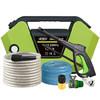 SSC 家用洗车机洗车器 1616f 220V高压