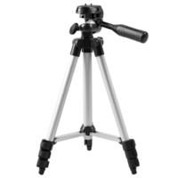 伟峰(WEIFENG)WT-3111 便携三脚架 照相机迷你三角架 微单摄像机手机拍照直播支架