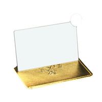 虞美人 卡片镜 8.5cm*5.3cm*0.1cm