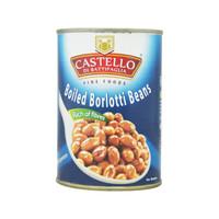 CASTELLO 卡斯特 波罗蒂豆 400g