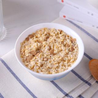 QUAKER 桂格 高膳食纤维 含钙燕麦片 700g