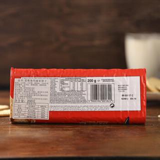 Mcvitie's 麦维他 玛丽亚消化饼干 200g