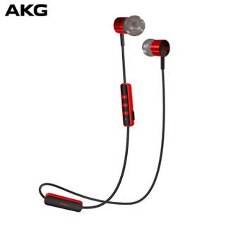 AKG 爱科技 K374BT 入耳式蓝牙耳机