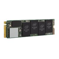 intel 英特尔 660P M.2 固态硬盘 512GB