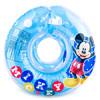 Disney 迪士尼 婴儿游泳充气脖圈 米奇 内径9-9.5cm