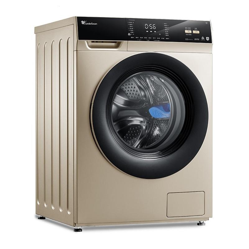 LittleSwan 小天鹅 TD100V62WADG5 10公斤 洗烘一体机