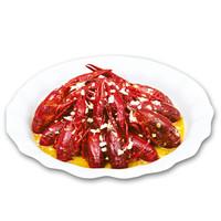 红胖胖 蒜香小龙虾 (净虾750g,14-16只)