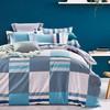 梦兰家纺 纯棉斜纹床上四件套 塔蓝洛 1.8米床