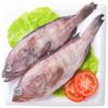 海买 印度青石斑鱼 ( 500g,2-4条)