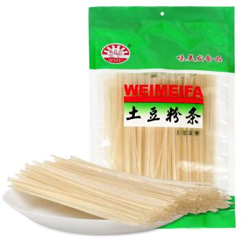 WMF 味美发 土豆粉条 260g