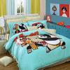 富安娜(FUANNA) 功夫熊猫儿童床上用品四件套 299元