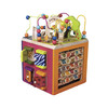 B.Toys 比乐 动物园活动木立方 254元