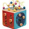 B.Toys BX1369Z 水底动物园活动木立方 180元