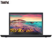 Lenovo 联想 ThinkPad T470(09CD)14英寸笔记本电脑(i5-6200U 4G 500G 940MX 2G独显 Win10 )