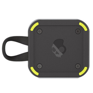 Skullcandy 骷髅头 BARRICADE MINI 便携式防水蓝牙音箱