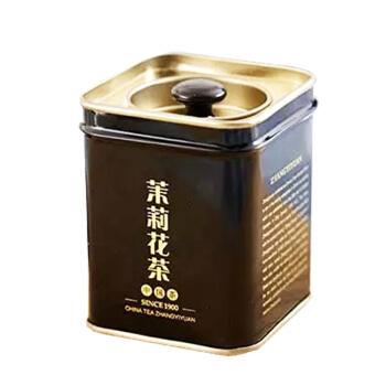 ZHANGYIYUAN 张一元 特级茉莉花茶 绿茶茶叶 50g